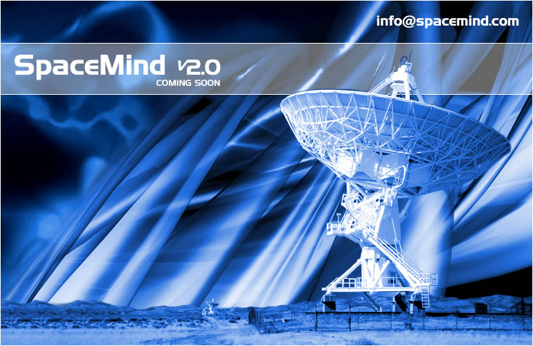 SpaceMind Version 2.0 Coming Soon